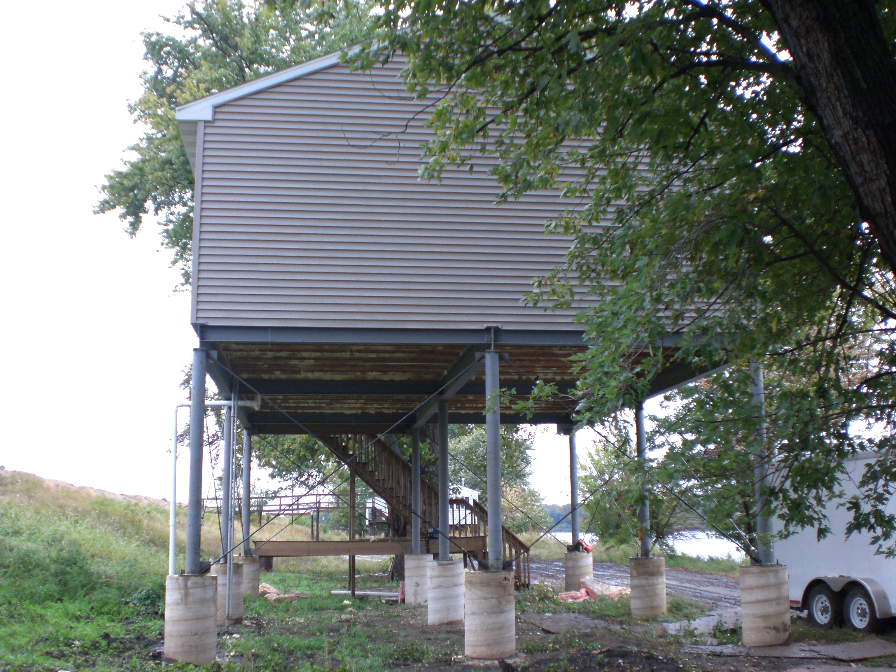 River Cabin Quincy, IL